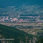 Pogled na Berane sa Turije