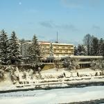 hotel berane, zima