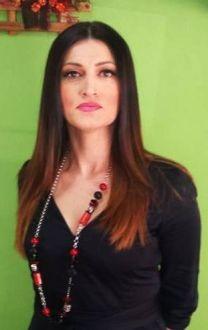 Lidija Kljajic