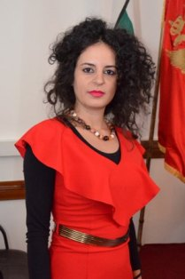 Andjela Bojovic