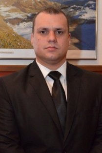 Boris Buckovic