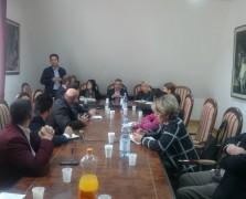 sastanak u kuci G.Vukovica 2