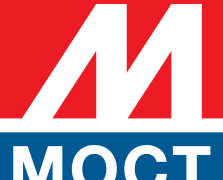 TV MOST logo 1а