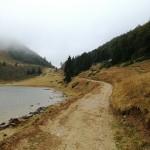 Шишко језеро - Сватовско гробље