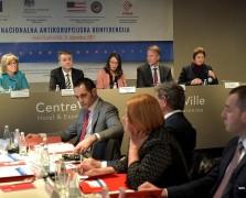 2017 12 11 Ministar Mevludin Nuhodzic - Otvaranje XI Nacionalne antikorupcijske konferencije (8)