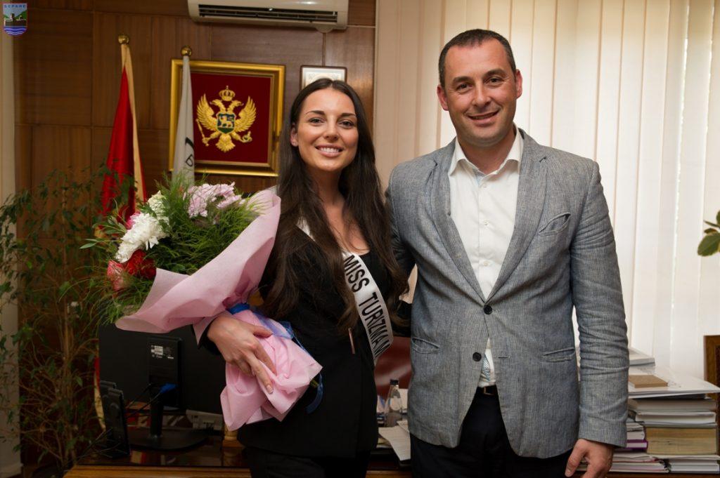 Natalija Labović Opština Berane