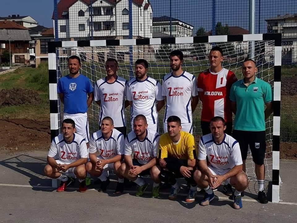 Фудбалери Берана ушли у финале