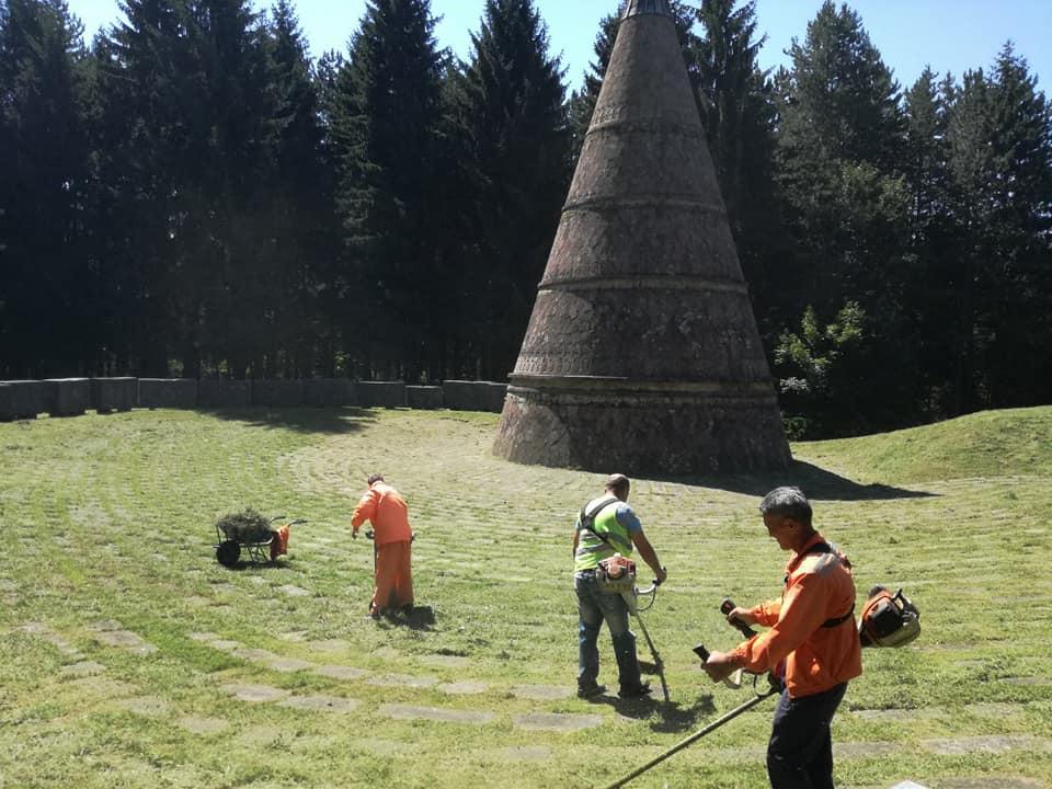 Uređen Jasikovac
