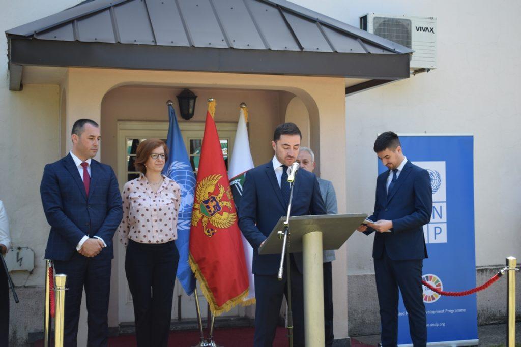 berane škola gavro vuković