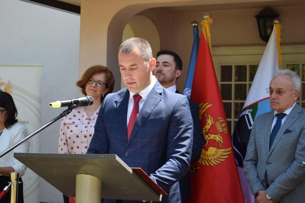 berane škola gavro vuković dragoslav šćekić