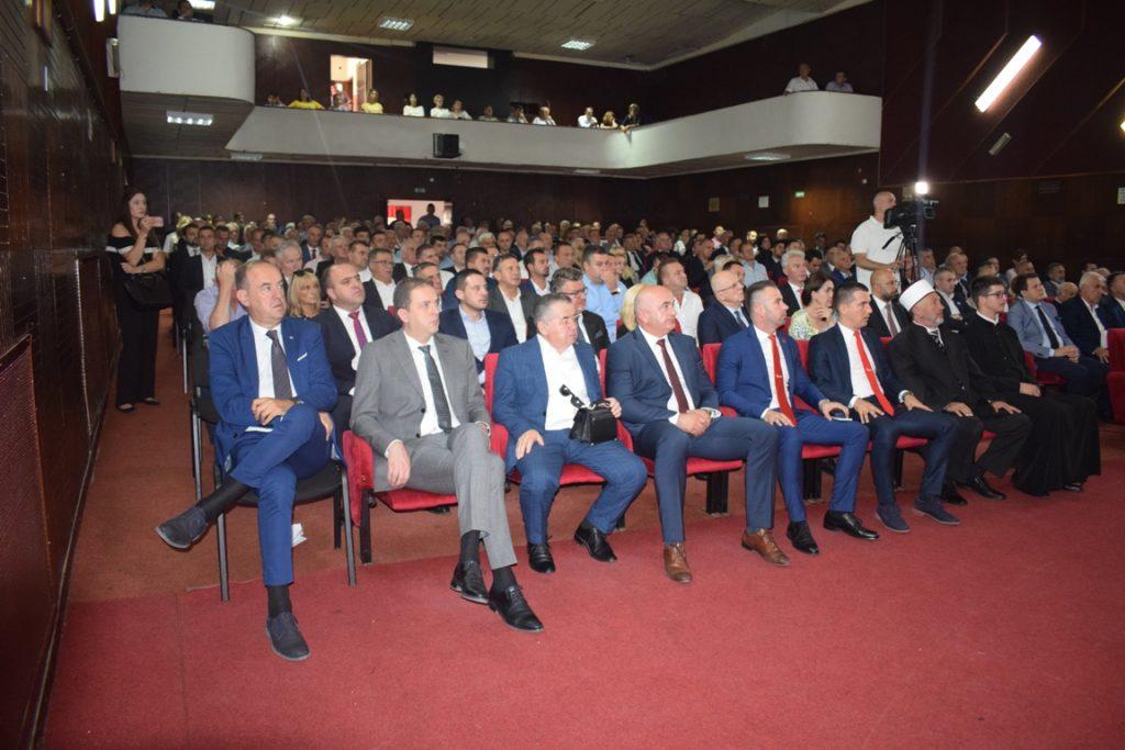 Обиљежен Дан општине Беране
