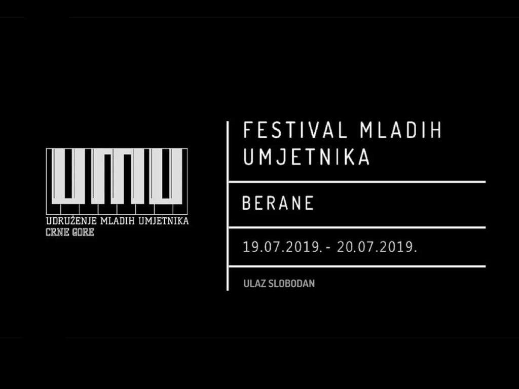 Фестивал младих умјетника Беране