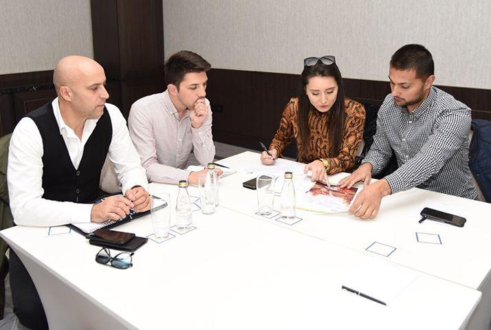 Представници Општине и РБЦ успјешно завршили обуку за менторе
