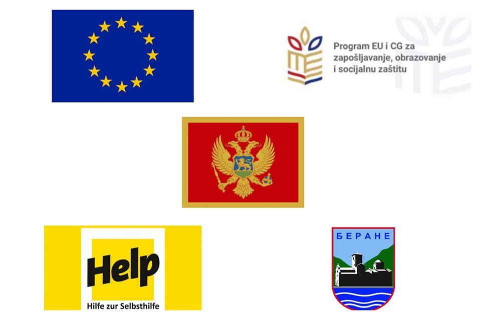Пријаве за незапослене и послодавце за учешће у заједничком пројекту ХЕЛП-а и Општине
