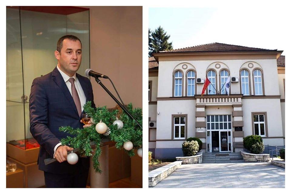 Предсједник Шћекић отказао свечани пријем
