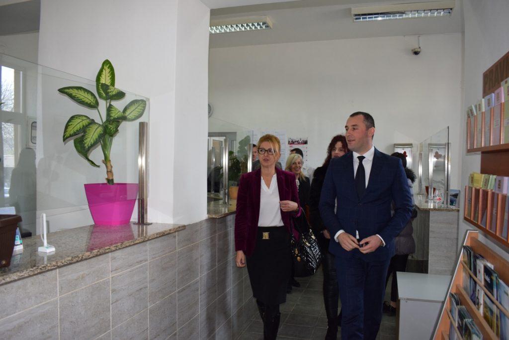Општина унаприједила квалитет свог рада и услуга