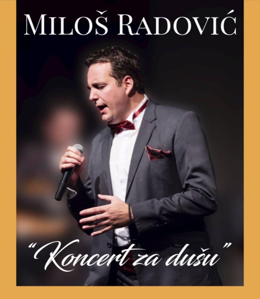 Koncert soliste RTS-a povodom Dana žena