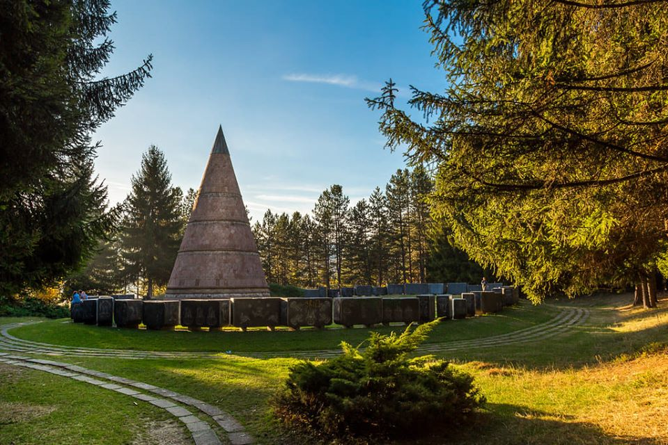 Због јаког вјетра не користити парк шуму Јасиковац