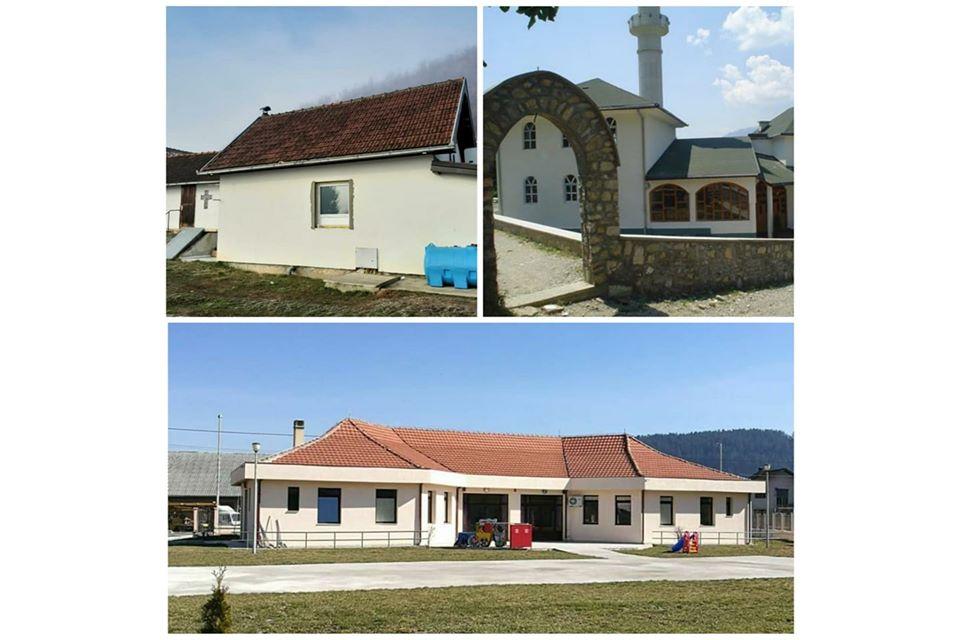 Помоћ Општине за Црквено - народну кухињу, Исламску заједницу и кориснике Дневног центра
