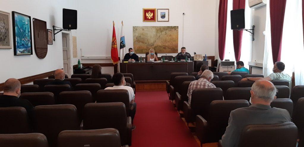 "Листа предлога кандидата за Награду ""21. јул"""