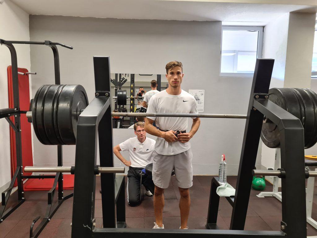U Beranama sjutra atletski miting, učestvuje šampion Strahinja Jovančević