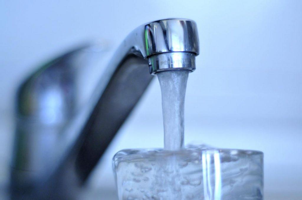 Водовод: Повећана замућеност, вода само за техничку употребу