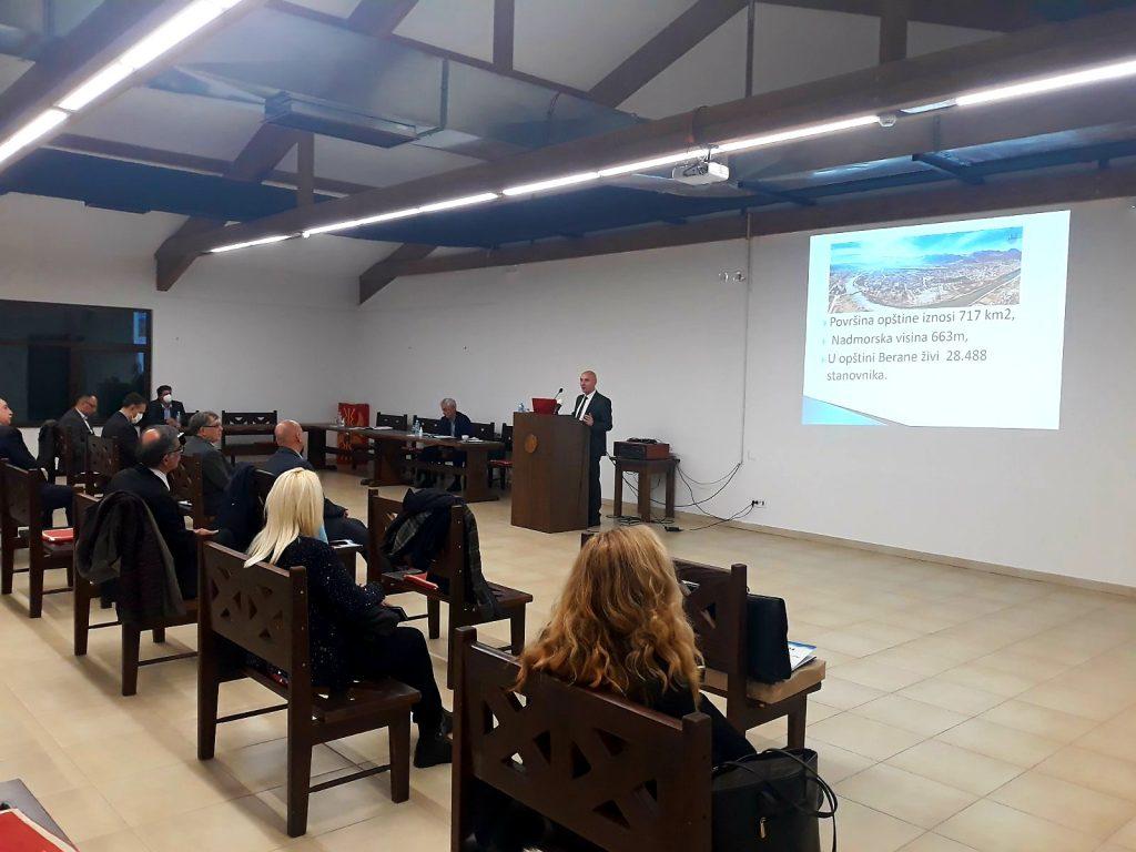 Обрадовић: Општина је спремна да помогне инвеститорима