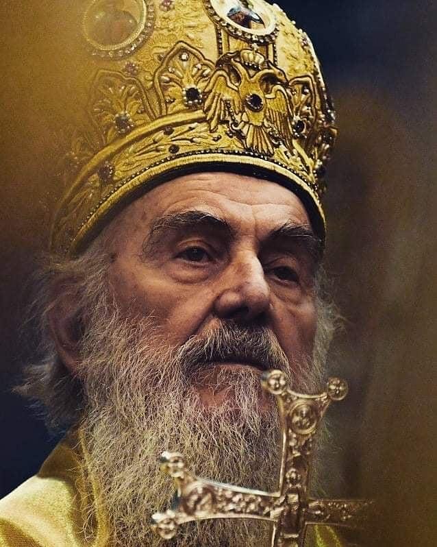 У недјељу Дан жалости у Беранама због упокојења патријарха Иринеја