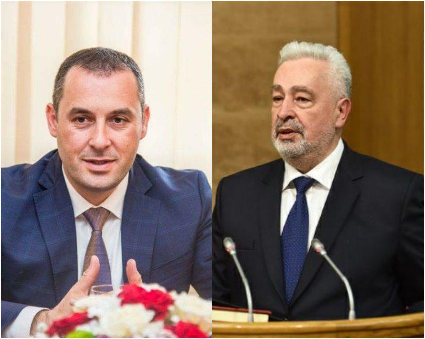 ШЋЕКИЋ: Добили смо прву слободну и демократску Владу - ово је историјски тренутак, честитке Кривокапићу